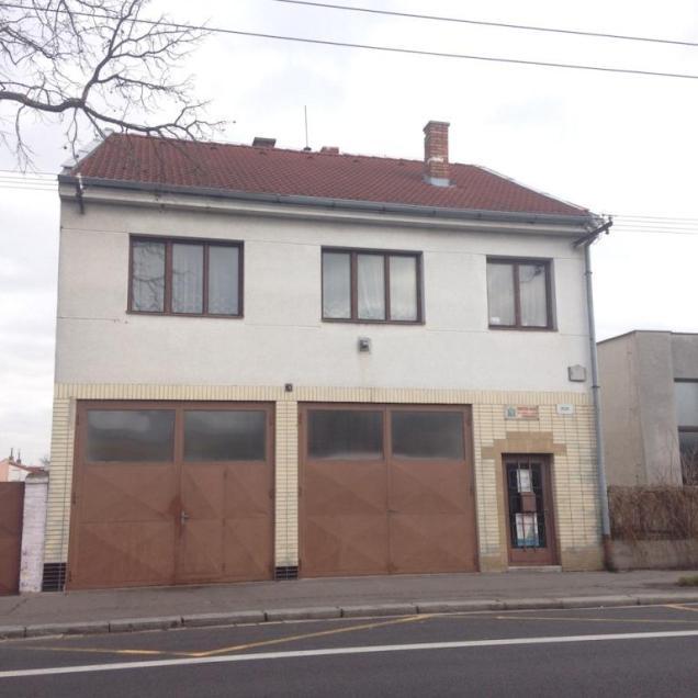 SDH Pardubice