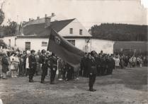 Vystavba hasicarny 1973-1974 (3)