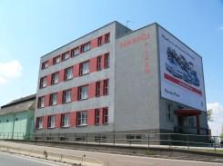 HZS Plzeň - střed 1