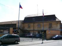 HZS Plzeň - střed 10