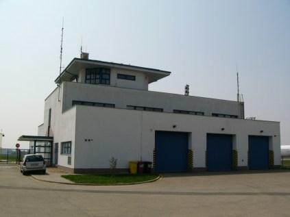 HZSP Letiště Brno - Tuřany 1