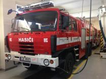 HZS Humpolec 8