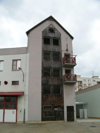 HZS Ústí nad Labem 19