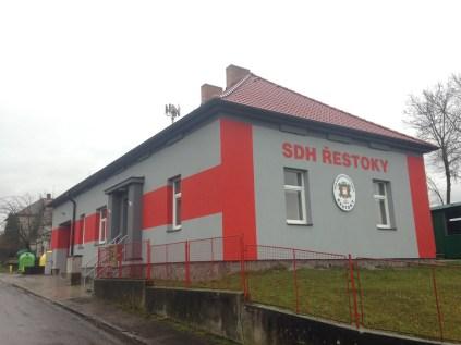 SDH Řestoky1