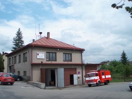 SDH Ždírec1