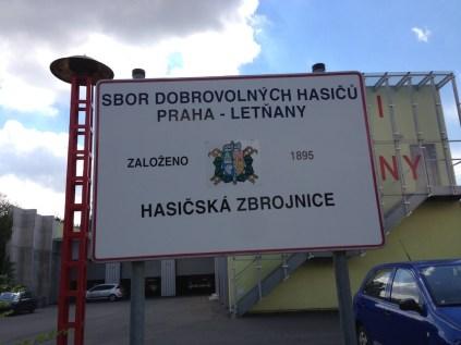 SDH Letnany1