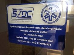 HZS SŽDC HB3