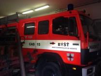 SDH Byst5