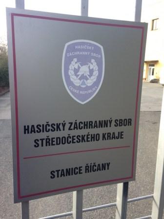 HZS Ricany3