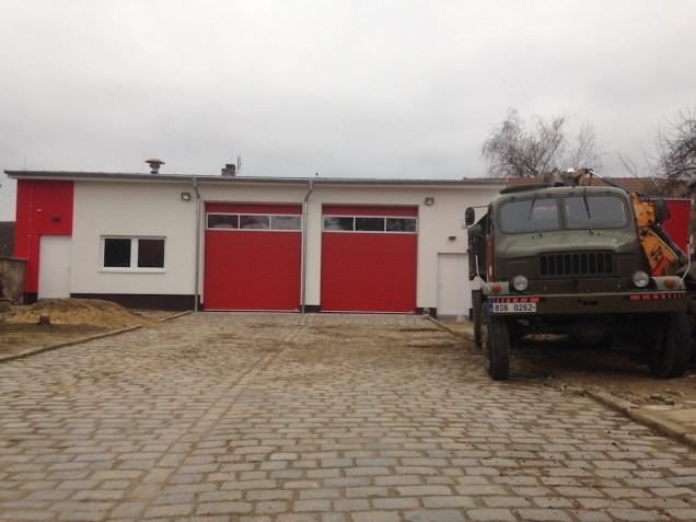 SDH Šestajovice