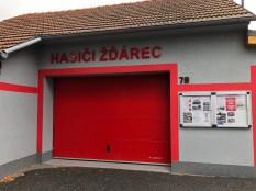 SDH Zdarec4