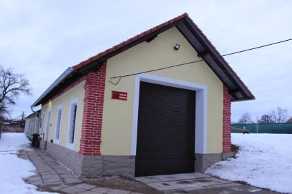 SDH Lesná3