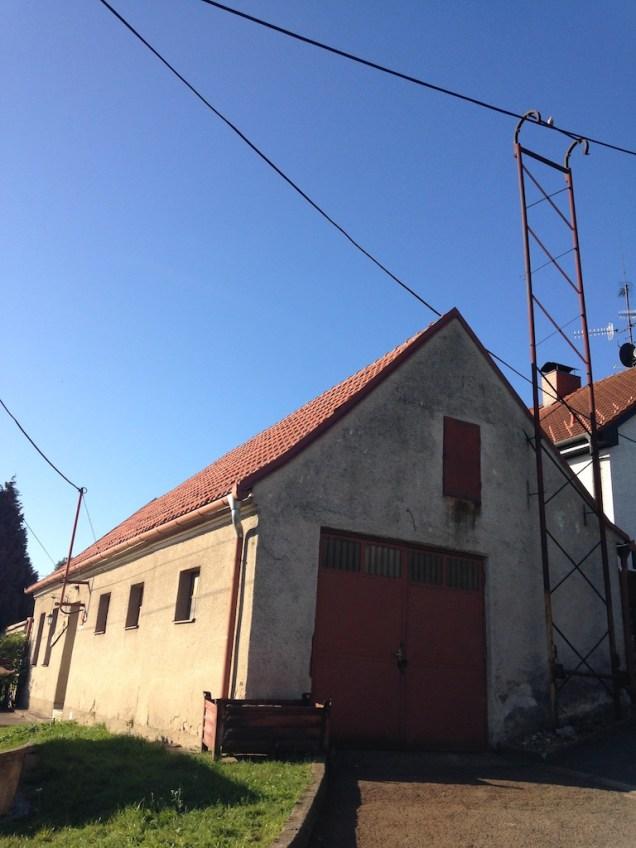SDH Klentnice