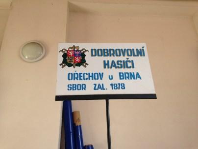 SDH Ořechov23