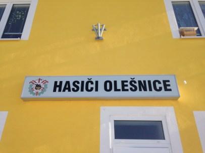 SDH Olesnice 13