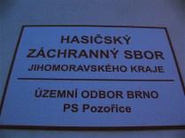 HZS Pozorice2