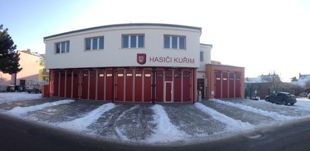 SDH Kurim1