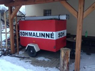 SDH Malinné5