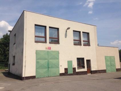 SDH Uhersko