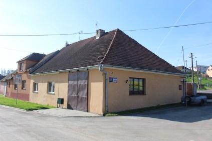 SDH Vranovská Ves1