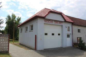 SDH Horní Lapač1