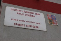HZS Chotebor4