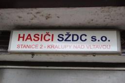 HZS SZDC Kralupy4
