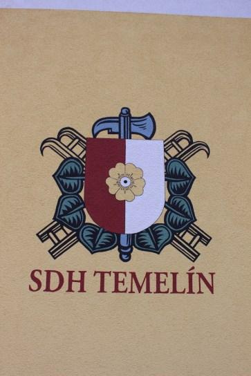 SDH Temelín4