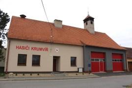 SDH Krumvíř2