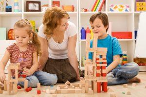 childplaytherapy 300x200 Çocuklarda kaygı bozuklukları / çocuklarda stres