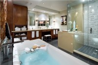 Master Bathroom: Luxury Retreat - Haskell's Blog