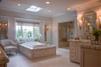 Elegant Master Bathrooms   www.pixshark.com - Images ...
