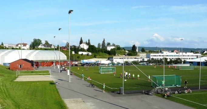 Løren_idrettspark