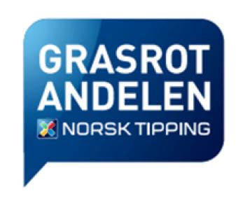 Grasrotandel logo