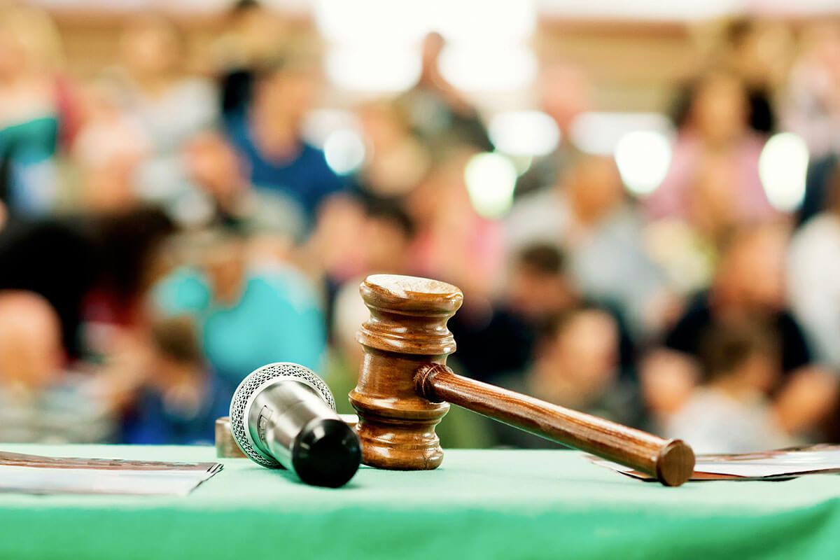 Guida Semplice Alle Aste Giudiziarie Immobiliari Con O Senza