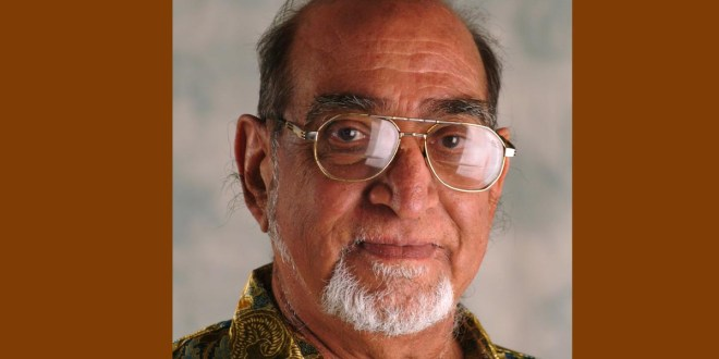 Asghar Ali Engineer was born in 1939, and took a BSc. in civil engineering from Vikram University. From 1980 he edited the journal The Islamic Perspective, and during the 1980s he published a string of books on Islam and communal violence in India, the latter based on his field investigations into the communal riots in post-independence India. By 1987 he was well enough known to receive the Distinguished Service Award from the USA International Student Assembly and the USA Indian Student Assembly. In 1990 he received the Dalmia Award for communal harmony and is the recipient of three honorary doctorate degrees. 1992 saw the destruction of the Babri Mosque and provided the impetus for the foundation by Engineer in 1993 of the Centre for Study of Society and Secularism (CSSS), of which Engineer was the Chairman and which became the organisational focus of his work. He published 52 books, many papers and articles, including those for scholarly journals. He edited a journal, Indian Journal of Secularism, and a monthly paper, Islam and Modern Age. He also published Secular Perspective every fortnight. Through the 1990s, Engineer received a number of awards, including the National Communal Harmony Award in 1997, and the USA Award from the Association for Communal Harmony in Asia in 2003. Engineer was a Bohra Muslim, and an important component of his work was both to promote a better external understanding of Islam and to critique some of its manifestations from the inside (for example, Rethinking Issues in Islam in 1998). He passed away after prolonged illness on Tuesday, May 14th, 2013 at the age of 73.