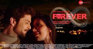 "Director Vinay Ram Tiwari's romantic thriller ""FOREVER"" set to release on Amazon this May"