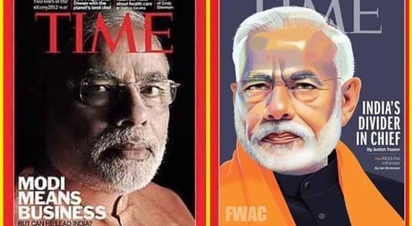 Why Modi Matters to Indias Divider in Chief