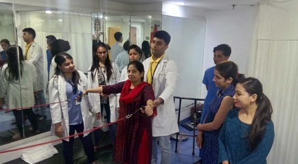 Doctors explain the benefits of physiotherapy on World Physiotherapy Day