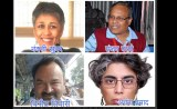 Government paid compensation to human rights activists