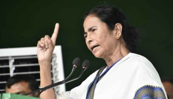 Mamata accused that Modi, Centre had prior information of Pulwama attack