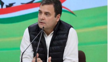 Congress's old darbaris uncomfortable with Rahul Gandhi's Return