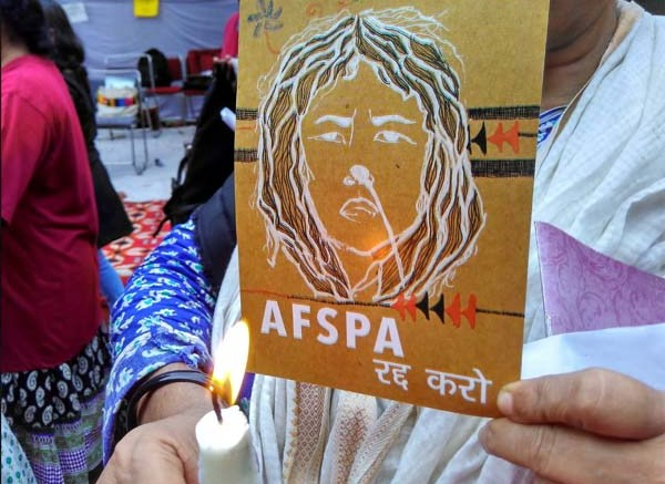Repeal AFSPA Campaign formerly Save Sharmila Solidarity Campaign