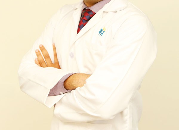 Dr. Ravi Sankar Erukulapati Senior Endocrinologist, Apollo Hospitals, Jubilee Hills, Hyderabad
