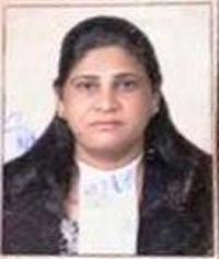 Gurjeet Kaur is a lawyer, has been active in the women's rights movement, and has researched on issues of law and gender.