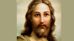 Isa Masih Jesus Christ