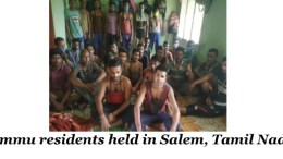 Jammu residents held in Salem, Tamil Nadu