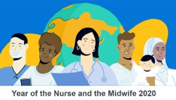 May 5 : International Day of the Midwife