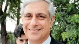 Irfan Qadir, Former Attorney General of Pakistan