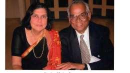 Sunanda Basu and Santimay Basu